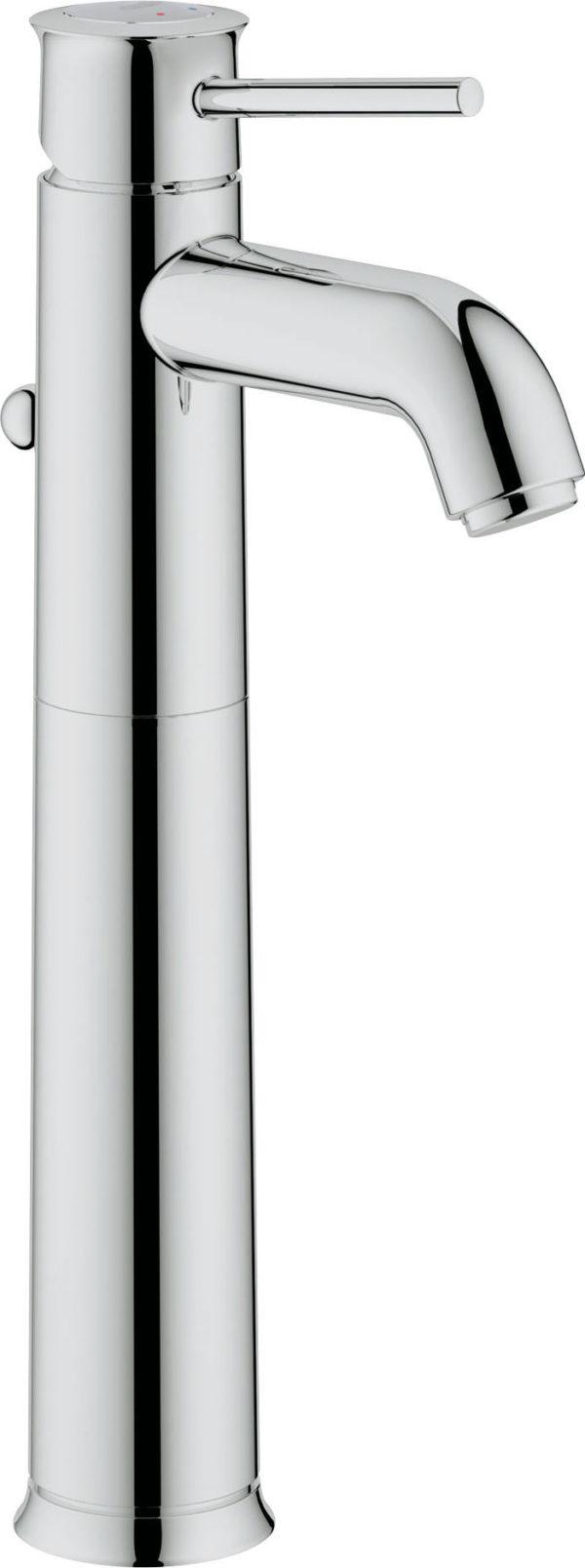 Смеситель Grohe BauClassic 32868000 для раковины