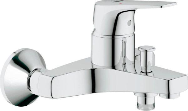 Смеситель Grohe BauFlow 32811000 для ванны с душем