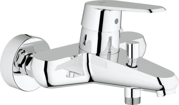 Смеситель Grohe Eurodisc Cosmopolitan 33390002 для ванны с душем