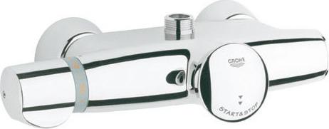 Термостат Grohe Eurodisc SE 36244 000 для душа