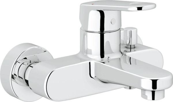 Смеситель Grohe Europlus II 33553002 для ванны с душем