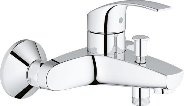 Смеситель Grohe Eurosmart New 33300002 для ванны с душем