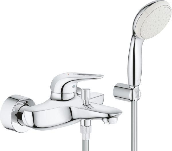 Смеситель Grohe Eurostyle 3359230A для ванны с душем