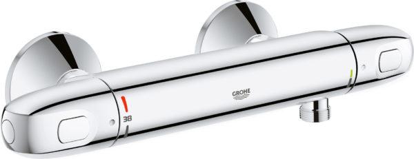 Термостат Grohe Grohtherm 1000 New 34143003 для душа
