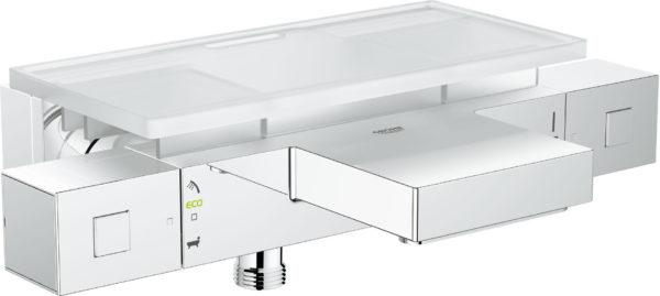 Термостат Grohe Grohtherm Cube 34502000 для ванны с душем