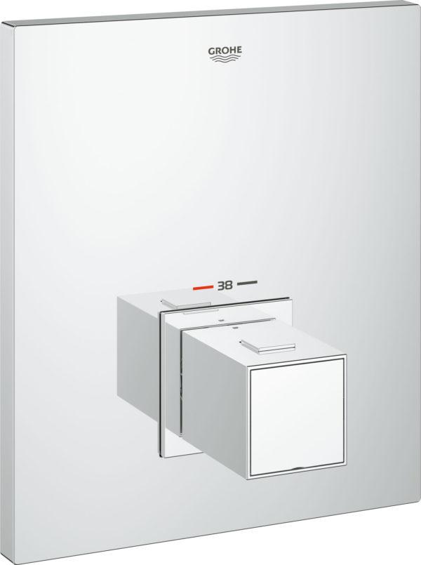 Термостат Grohe Grohtherm Cube 19961000