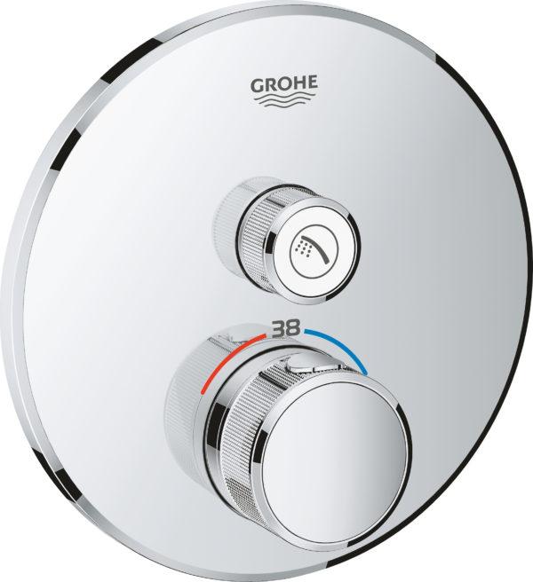 Термостат Grohe Grohtherm SmartControl 29118000 для душа