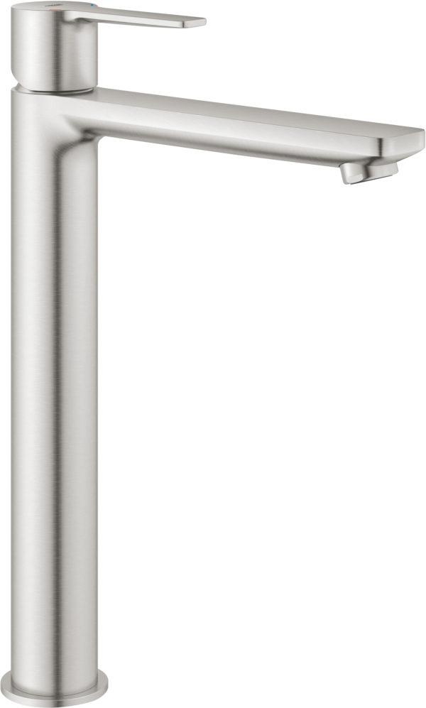 Смеситель Grohe Lineare New 23405DC1 для раковины
