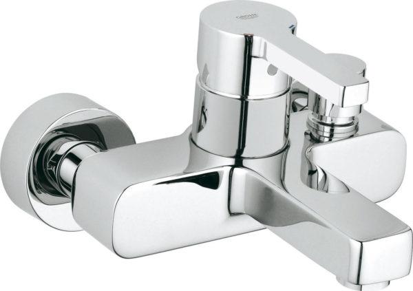 Смеситель Grohe Lineare 33849000 для ванны с душем
