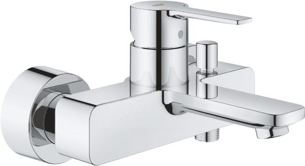 Смеситель Grohe Lineare New 33849001 для ванны с душем