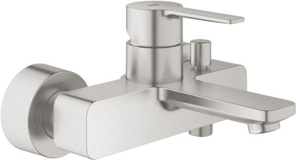 Смеситель Grohe Lineare New 33849DC1 для ванны с душем
