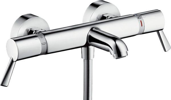 Термостат Hansgrohe Ecostat Comfort Care 13115000 для ванны с душем