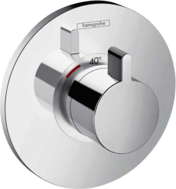 Термостат Hansgrohe Ecostat S 15755000 для душа