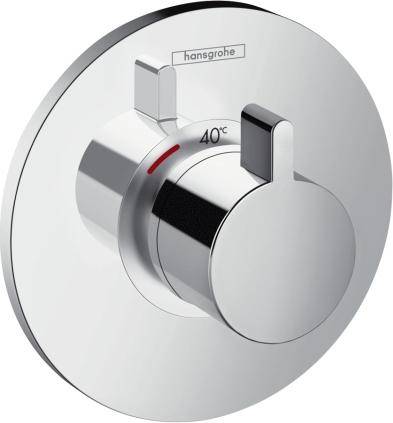 Термостат Hansgrohe Ecostat S Highflow 15756000 для душа