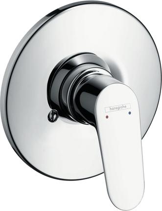 Смеситель Hansgrohe Focus E2 31967000 для душа