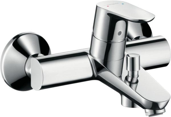 Смеситель Hansgrohe Focus E2 31940000 для ванны с душем