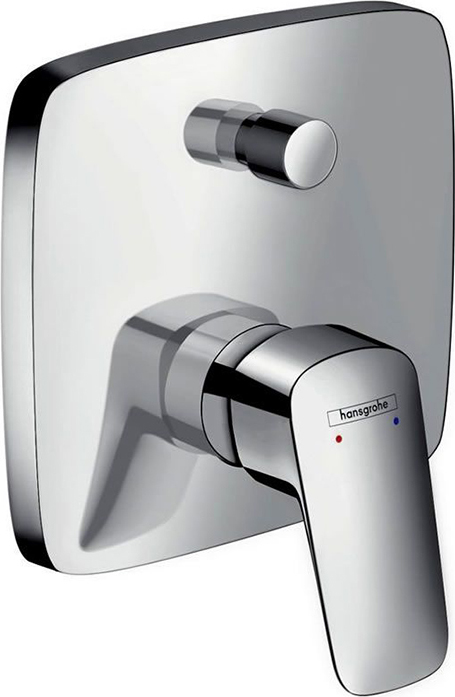 Смеситель Hansgrohe Logis 71405000 для ванны с душем