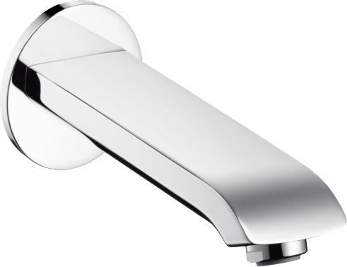 Излив Hansgrohe Metris 31494000 для ванны