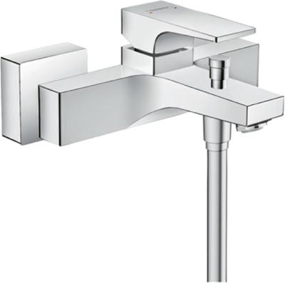 Смеситель Hansgrohe Metropol 32540000 для ванны с душем