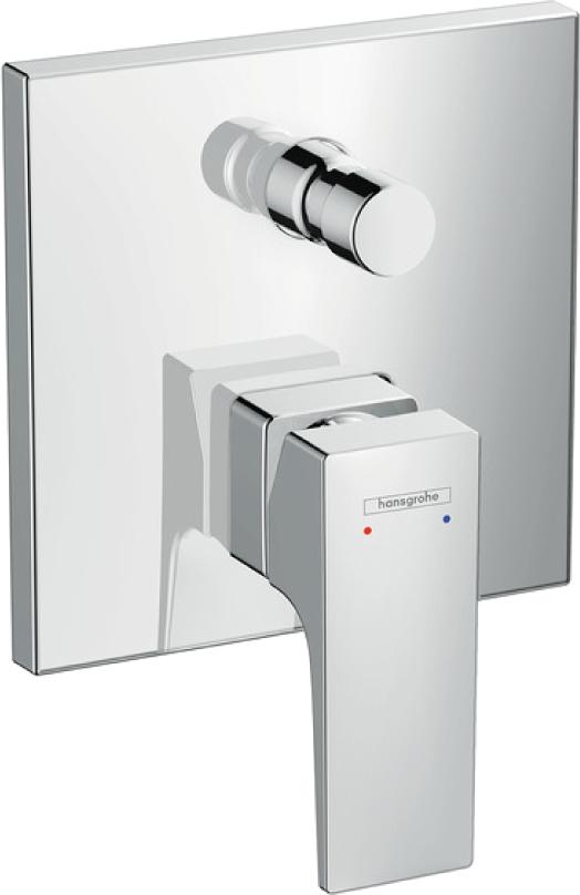 Смеситель Hansgrohe Metropol 32545000 для ванны с душем