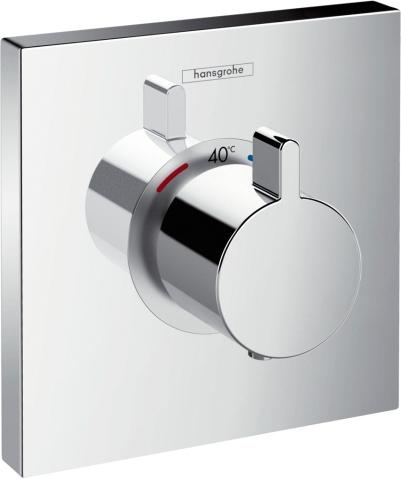 Термостат Hansgrohe ShowerSelect Highfow 15760000 для душа