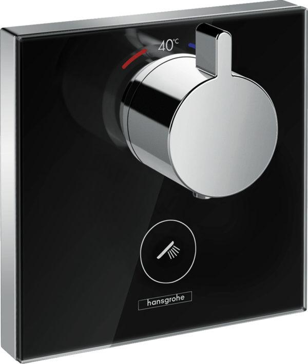 Термостат Hansgrohe ShowerSelect 15735600 для душа