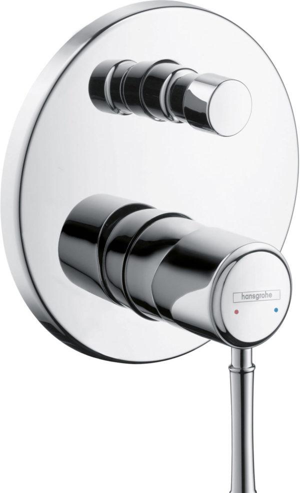 Смеситель Hansgrohe Talis Classic 14145000 для ванны с душем