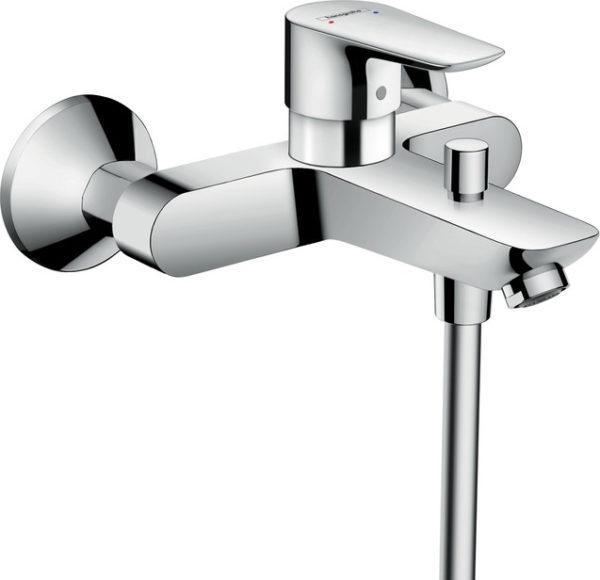 Смеситель Hansgrohe Talis E 71740000 для ванны с душем