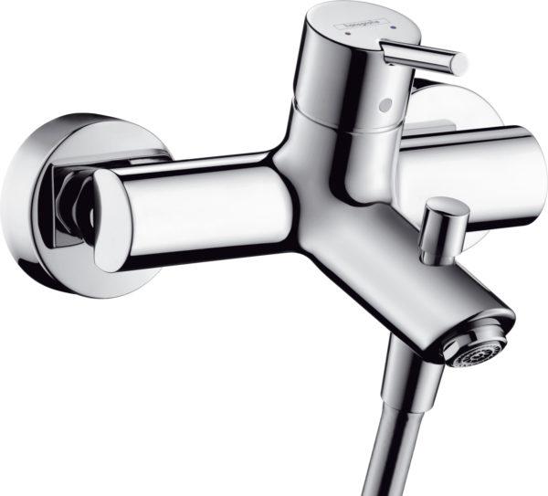 Смеситель Hansgrohe Talis S2 32440000 для ванны с душем