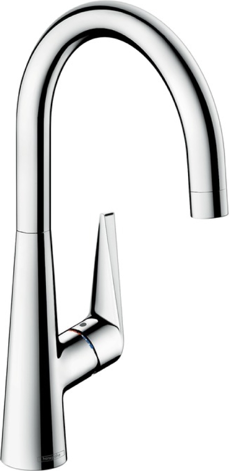 Смеситель Hansgrohe Talis S 72810000 для кухонной мойки