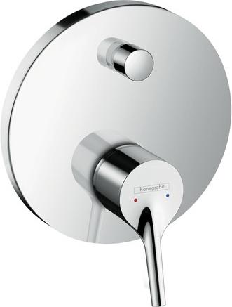 Термостат Hansgrohe Talis S 72405000 для ванны с душем