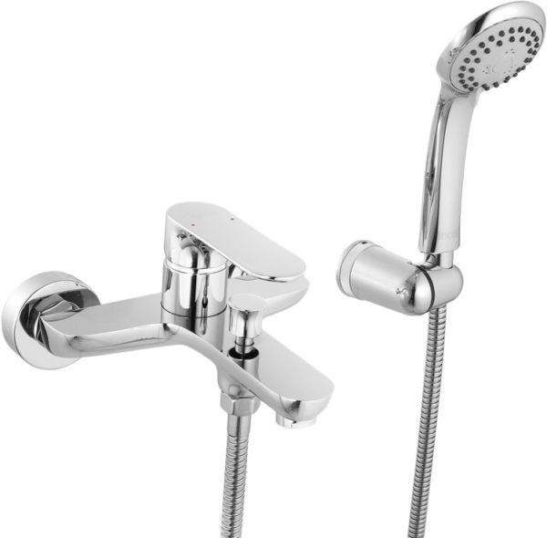Смеситель Iddis Eclipt ECLSB00i02 для ванны с душем