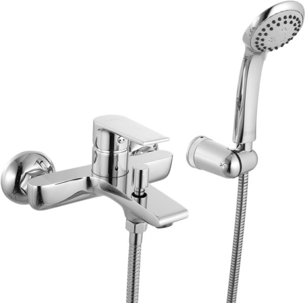 Смеситель Iddis Edifice EDISB00i02 для ванны с душем