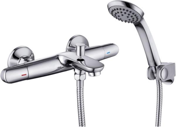 Смеситель Iddis Funk FUNSB00i02 для ванны с душем