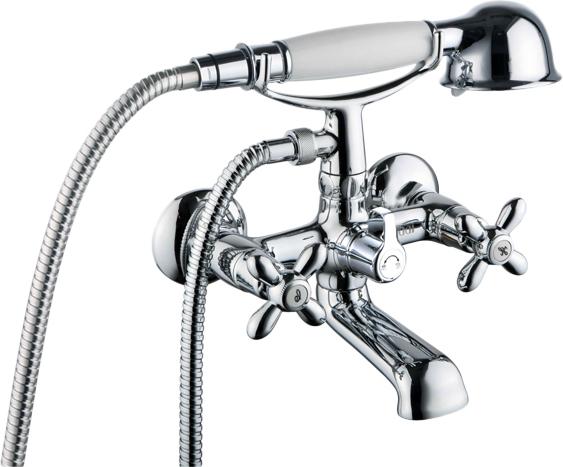 Смеситель Iddis Jeals JEASB02i02 для ванны с душем