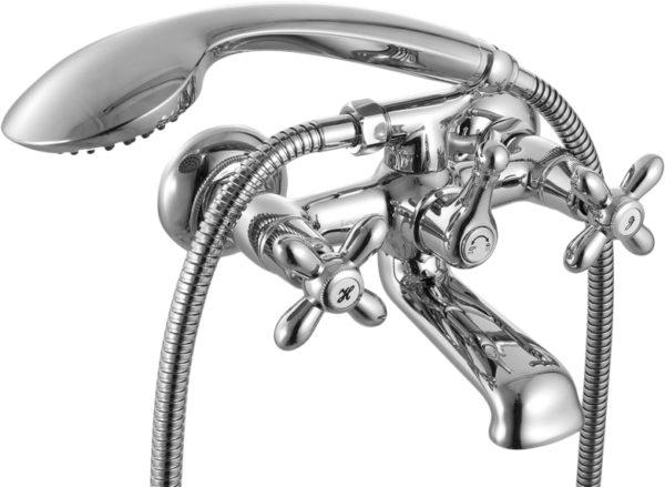 Смеситель Iddis Jeals JE2SB00i02 для ванны с душем