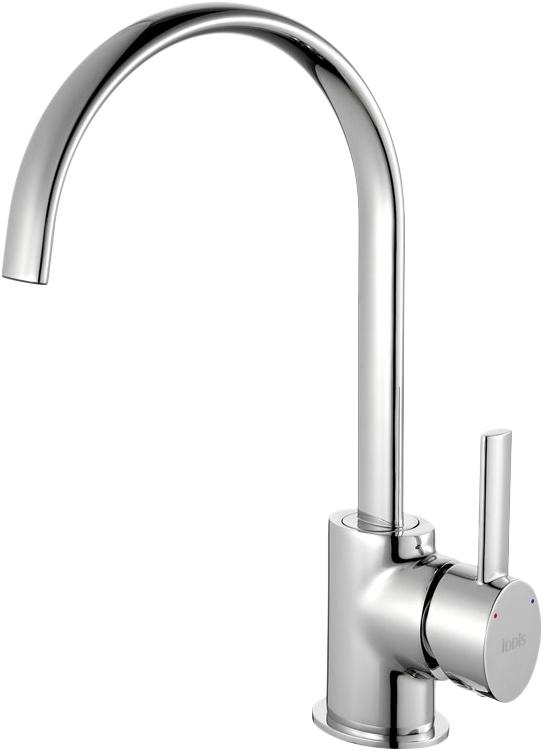 Смеситель Iddis Kitchen FA56163C для кухонной мойки