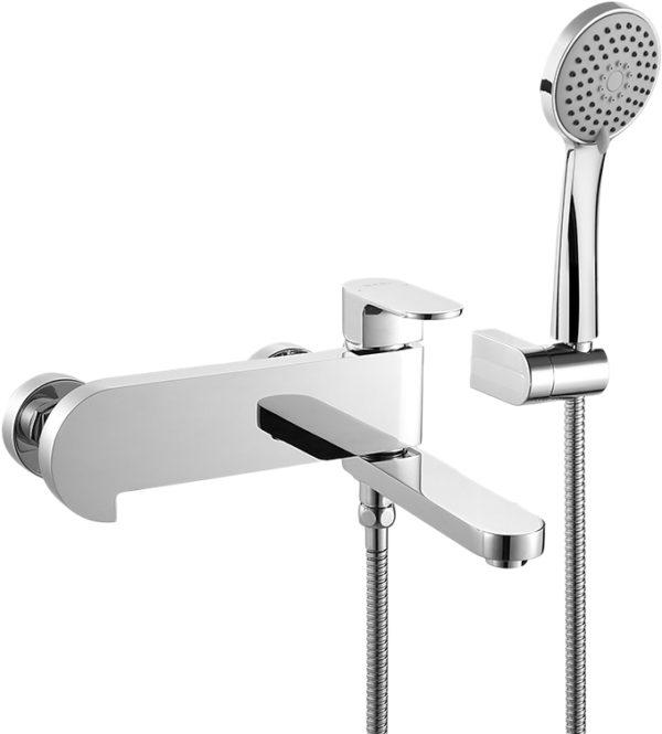 Смеситель Iddis Mirro MIRSB00I02 для ванны с душем