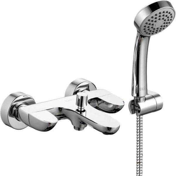 Смеситель Iddis Persey PERSB00i02 для ванны с душем