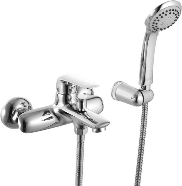 Смеситель Iddis Pond PONSB00i02 для ванны с душем