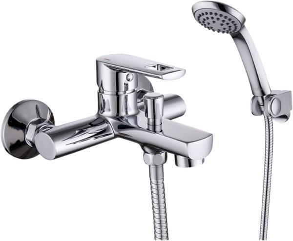 Смеситель Iddis Runo RUNSB00i02 для ванны с душем