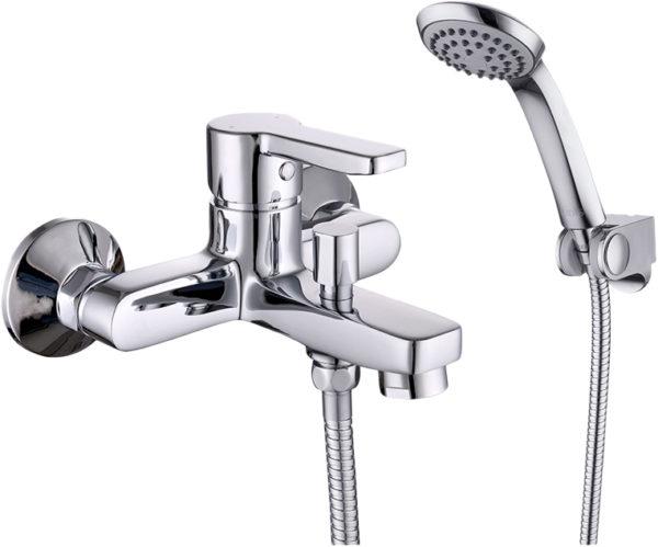Смеситель Iddis Sena SENSB00i02 для ванны с душем