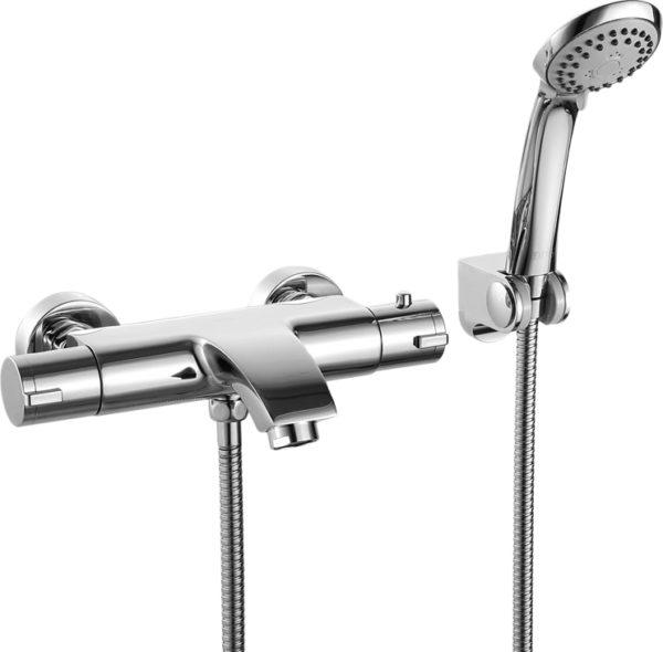 Термостат Iddis Thermolife THESB00I74 для ванны с душем