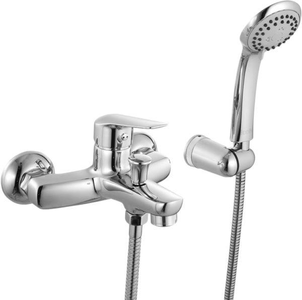 Смеситель Iddis Torr TORSB00i02 для ванны с душем