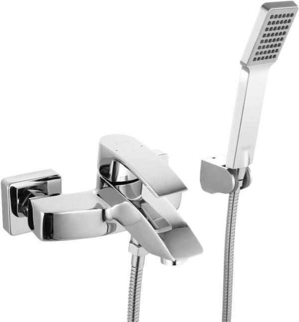 Смеситель Iddis Vane YA23177C для ванны с душем