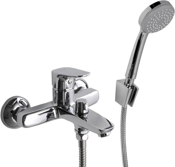 Смеситель Iddis Vibe VIBSB02i02 для ванны с душем