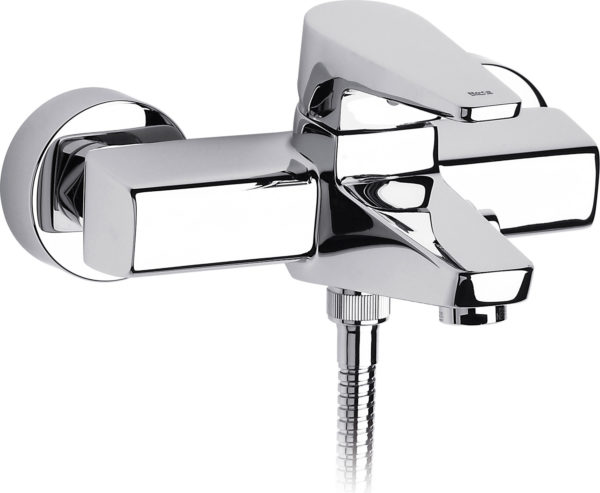 Смеситель Roca Esmai 5A0231C00 для ванны с душем