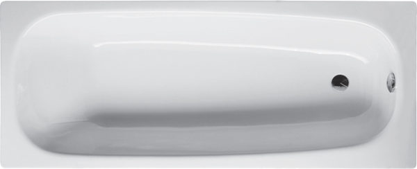Стальная ванна Bette Form 3710 AD