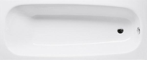 Стальная ванна Bette Form 3800 AD, PLUS