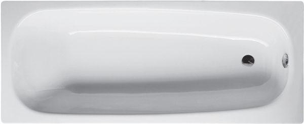 Стальная ванна Bette Form 3500 AD